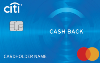 Карта «Cash Back»