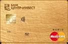 Кредитная карта с льготным периодом Gold