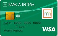 "Карта ""Visa Classic"""