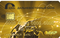 """Карта """"МИР Cash-back"""""""