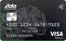 Ак Барс Evolution Visa Platinum