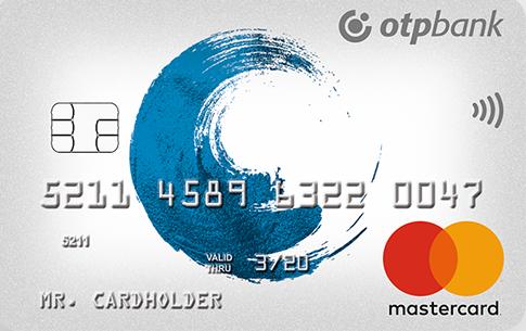 Понятная кредитная карта