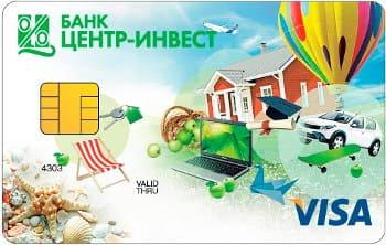 """Карта """"Классическая"""""""
