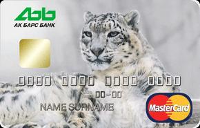 Кредитная карта ТП «Доверительный»