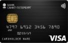 "Карта ""Visa Cash Back"""