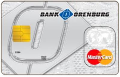 """Карта """"С льготным периодом MasterCard Standard"""""""