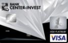 Кредитная карта с льготным периодом Platinum