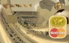 ФК Зенит MasterCard Gold