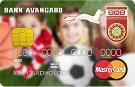 Mastercard Standard «Юный спортсмен ФК «Уфа»