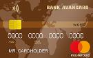 Mastercard World Cash Back