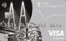 """Карта """"Visa Platinum Cash Back"""""""