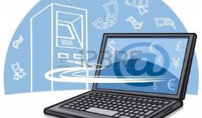 Услуги интернет банкинга