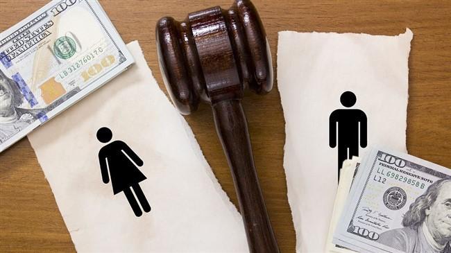 Как делить кредиты при разводе?