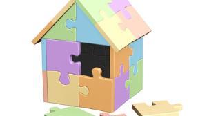 Можно ли взять долю квартиры в ипотеку?