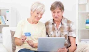 Микрозаймы пенсионерам